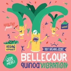 Quinoa Vibration (Single)