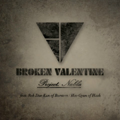 Project. Nabla (EP) - Broken Valentine