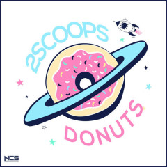 Donuts (Single) - 2SCOOPS