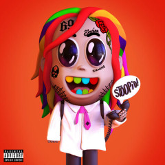 STOOPID (Single) - 6ix9ine