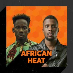African Heat - Various Artists