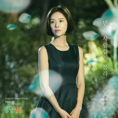 The Undateables OST Part.5 - Son Seung Yeon