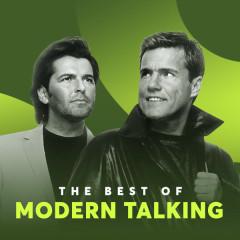 Những Bài Hát Hay Nhất Của Modern Talking - Modern Talking