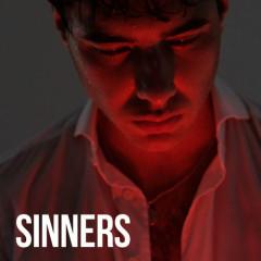Sinners (Single) - Benjamin Amaru