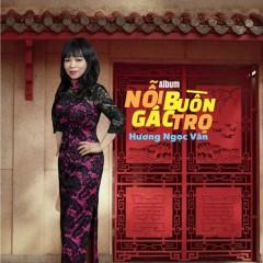 Nỗi Buồn Gác Trọ (New Version) (EP) - Hương Ngọc Vân