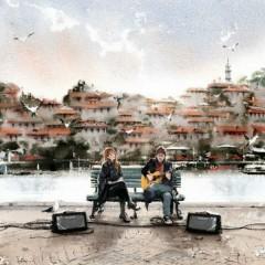 Porto Live (EP)