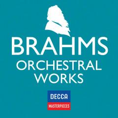 Decca Masterpieces: Brahms Orchestral Works