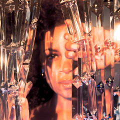 Champagne Eyes (EP) - AlunaGeorge
