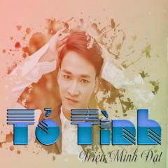 Tỏ Tình (Single) - Triệu Minh Đạt