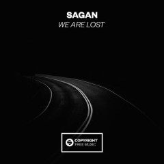 We Are Lost (Single) - Sagan