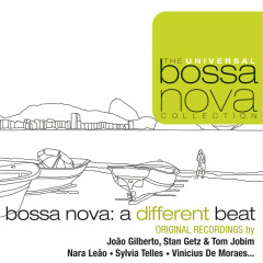 Bossa Nova: A Different Beat - Various Artists