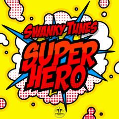 Superhero (Single)