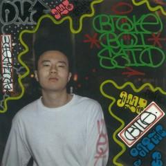 Broke Boy Said (EP)