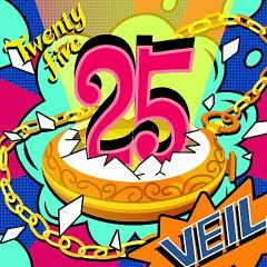 25 (Twenty Five) (Single) - V.E.I.L