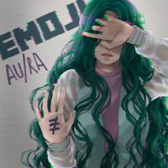 Emoji (Single) - Au/Ra