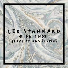 Leo Stannard & Friends (Live at RAK Studios)