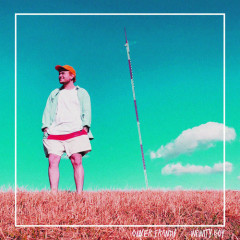 Infinity Boy (EP) - Oliver Francis
