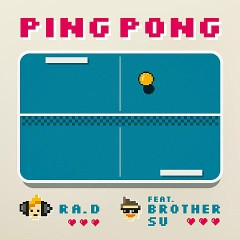 Pingpong (Single) - Ra.D