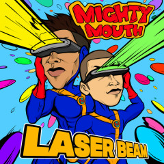 Laser Bearm (Single) - Mighty Mouth