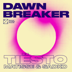 Dawnbreaker (Single)