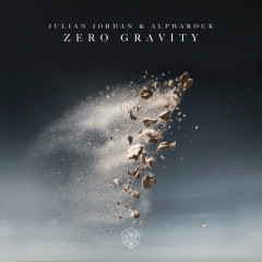 Zero Gravity (Single) - Julian Jordan, Alpharock