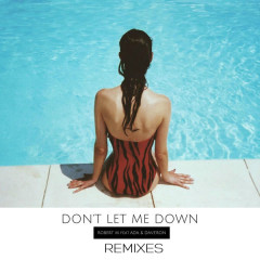 Don't Let Me Down (EP) - Robert M