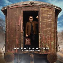 ¿Qué Vas A Hacer? (Single) - Ricardo Montaner