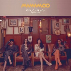 Wind Flower [Japanese] (Single) - Mamamoo