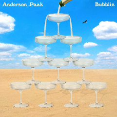 Bubblin (Single)