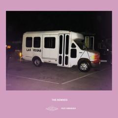 Las Vegas (The Remixes) - The Magician