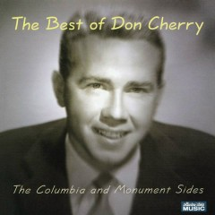 The Best of Don Cherry - Don Cherry