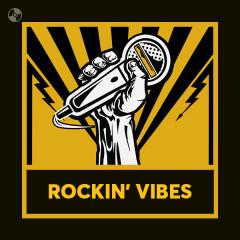Rockin' Vibes - Various Artists