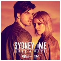Sydney to Me - Jess & Matt