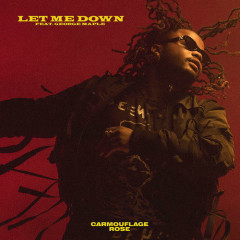 Let Me Down (Single)
