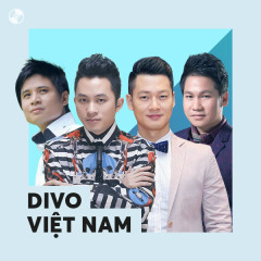 Divo Việt Nam - Various Artists