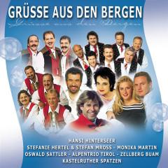 Grüsse Aus Den Bergen - Various Artists