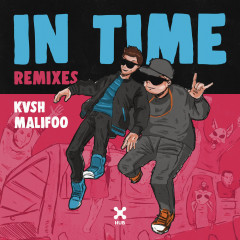 In Time (Remixes)