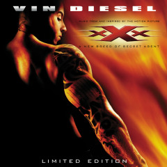 XXX Soundtrack - Various Artists