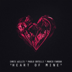 Heart Of Mine (Paolo Ortelli & Max Mylian Edit)