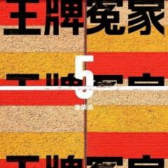 Vương Bài Oan Gia / 王牌冤家 - Lý Vinh Hạo