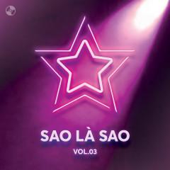 Sao Là Sao Vol 3 - Various Artists