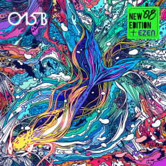 New Edition 08 (Single) - 015B, Ezen