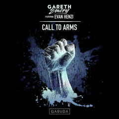 Call To Arms (Single) - Gareth Emery