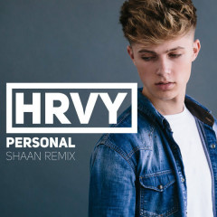 Personal (Shaan Remix) - HRVY