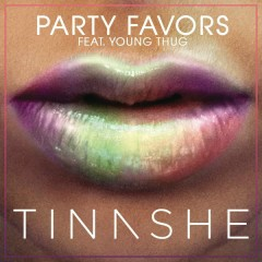 Party Favors - Tinashe,Young Thug