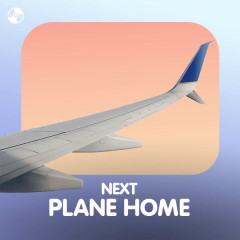 Next Plane Home - Various Artists