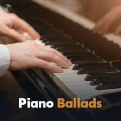 Piano Ballads - Various Artists
