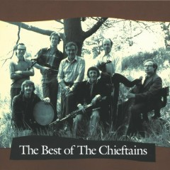 The Best Of The Chieftains - The Chieftains