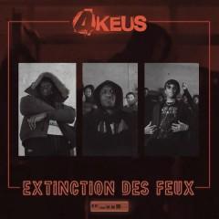 Extinction des feux - 4Keus