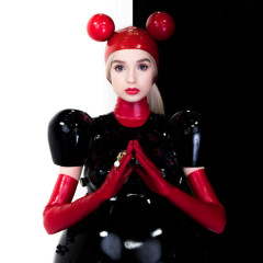 Metal (Single) - Poppy